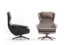1_CASSINA_Cab Lounge_Mario Bellini