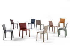 CASSINA Cab_Mario Bellini_new colours_group